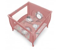 Tarc de joaca pliabil Baby Design Play UP 08 Pink 2020
