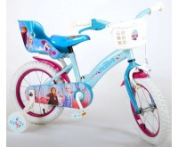 BICICLETA E L Cycles FROZEN 14