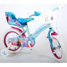 BICICLETA E L Cycles FROZEN 14