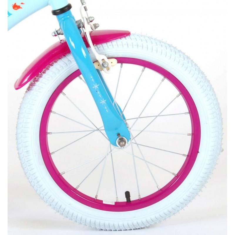 BICICLETA E L Cycles FROZEN 16