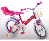 BICICLETA E L Cycles MINNIE MOUSE 14
