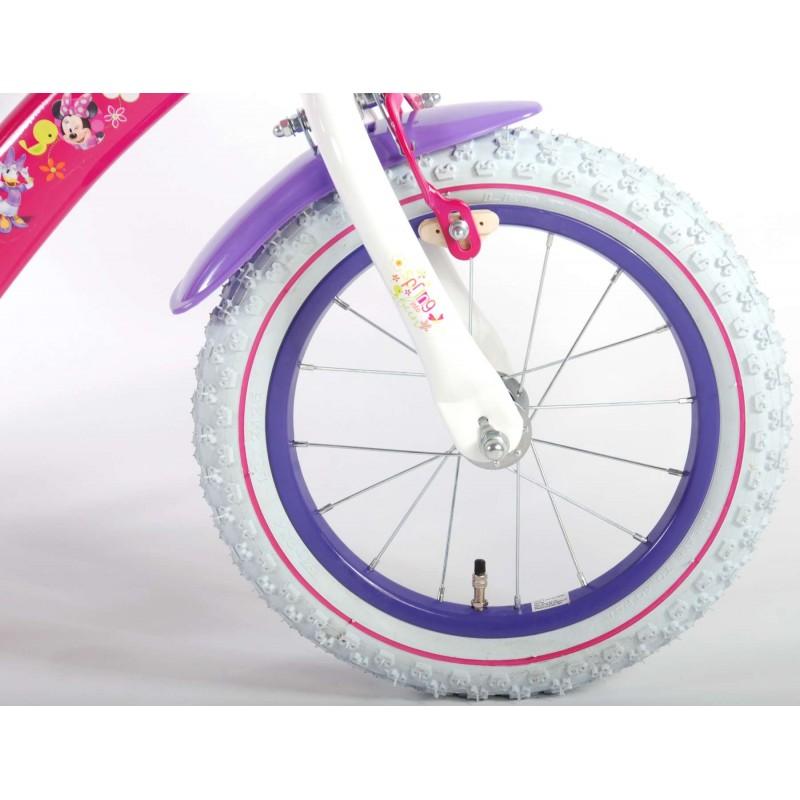 BICICLETA E L Cycles MINNIE MOUSE 14