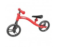 Bicicleta fara pedale Y Volution Y Velo AIR red