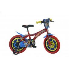 Bicicleta copii 14 PAW PATROL Dino Bikes