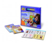 Carduri Hot Dots Matematica Educational Insights
