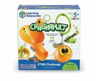Catapulta vesela Set STEM Learning Resources