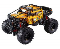 4x4 X treme Off Roader LEGO Technic