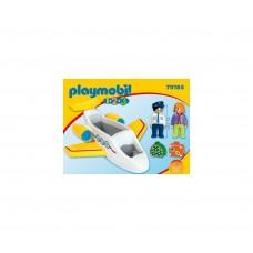AVION CU PASAGER Playmobil