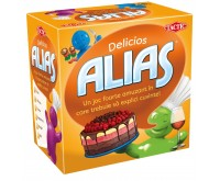 ALIAS MINI DELICIOS RO Tactic