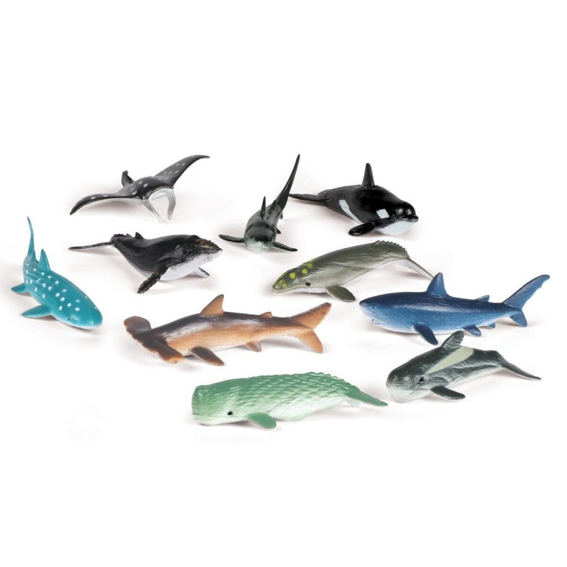 Animalute din ocean Set de sortat Learning Resources