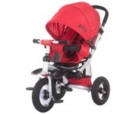 Tricicleta Chipolino Bolide red