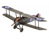 British Legends Sopwith Camel REVELL