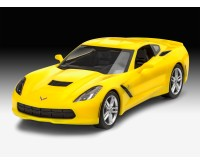 Corvette Stingray  2014 REVELL