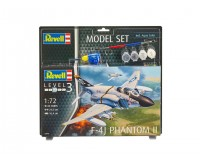Avion F 4J Phantom II Model Set Revell