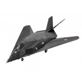 F 117 Stealth Fighter Model Set Revell