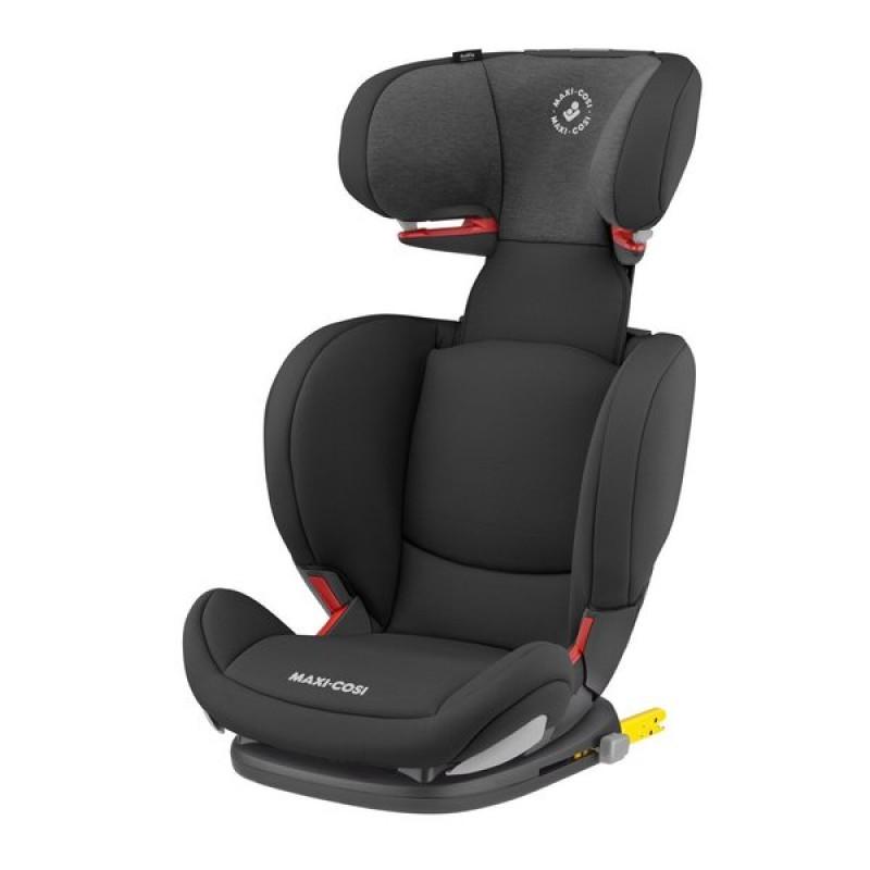 Fotoliu Auto Rodifix Air Protect Maxi Cosi Authentic Black