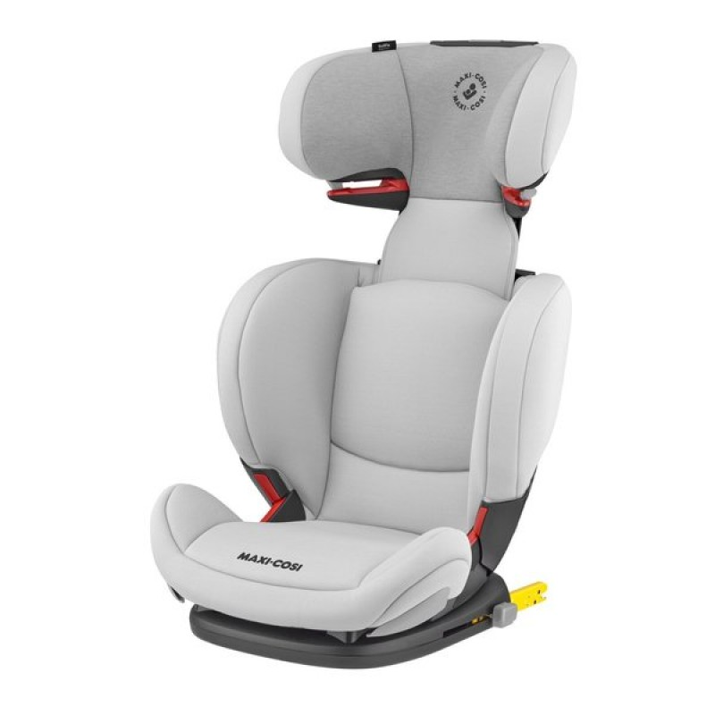 Fotoliu Auto Rodifix Air Protect Maxi Cosi Authentic Grey