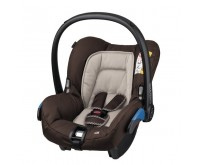 Cos auto Citi Maxi Cosi Earth Brown