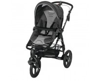 Carucior High Trek Bebe Confort Concrete Grey
