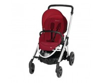 Carucior Elea Bebe Confort Raspberry Red