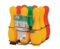Set popice bowling Outdoor Androni Giocattoli