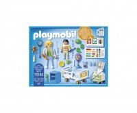 Camera Copiilor Din Spital Playmobil