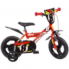 Bicicleta copii 12 Gln Dino Bikes