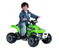 ATV Corral Bearcat Peg Perego