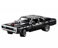 Dom s Dodge Charger Lego Technic
