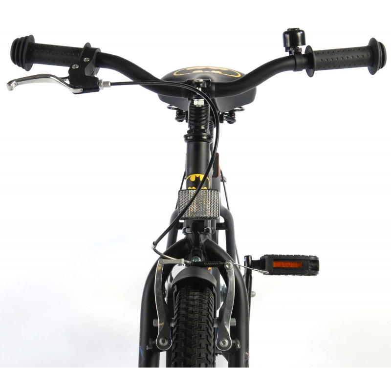 Bicicleta E L Batman 18 inch