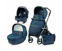 Carucior 3 in 1 Book 51 New Life Elite Peg Perego
