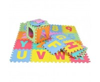 Covor puzzle 36 piese MY17366 Iso Trade