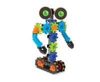 Gears Gears Gears Robotelul in actiune Learning Resources