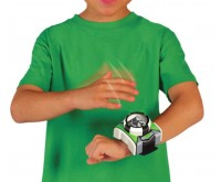 Ben 10 LCD game Omnitrix Playmates