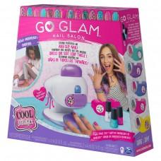 Go Glam Studio Mani Pedi Pentru Fetitele Chic Spin Master