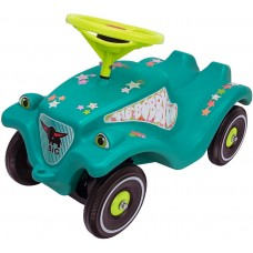 Big Bobbycar Premergator Little Star Simba Toys