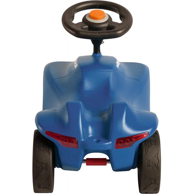 Big Bobbycar Premergator Neo Albastru Simba Toys