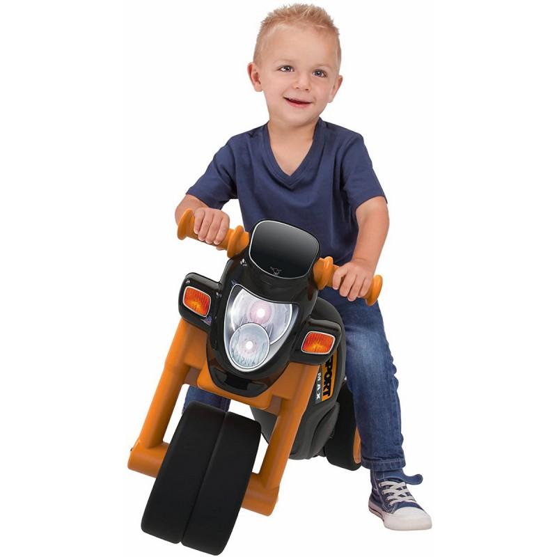 Big Premergator Motocicleta Super Sport Simba