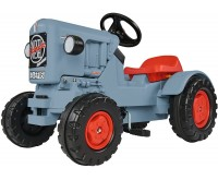 Tractor Cu Pedale Eicher Diesel Ed 16 Simba