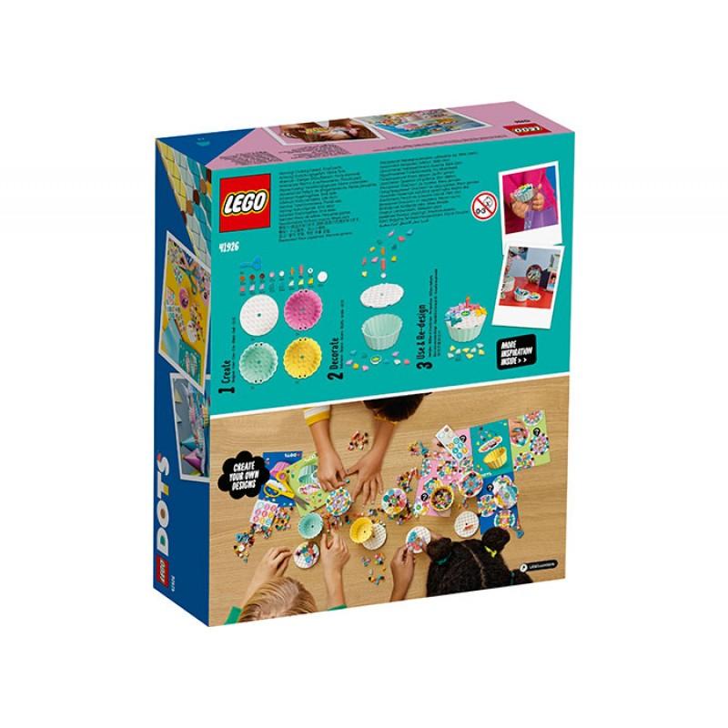 Pachet de petrecere LEGO DOTS