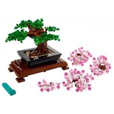 Bonsai LEGO Creator Expert