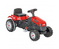 Tractor cu pedale Pilsan Active 07 314 red