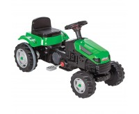 Tractor cu pedale Pilsan Active 07 314 green