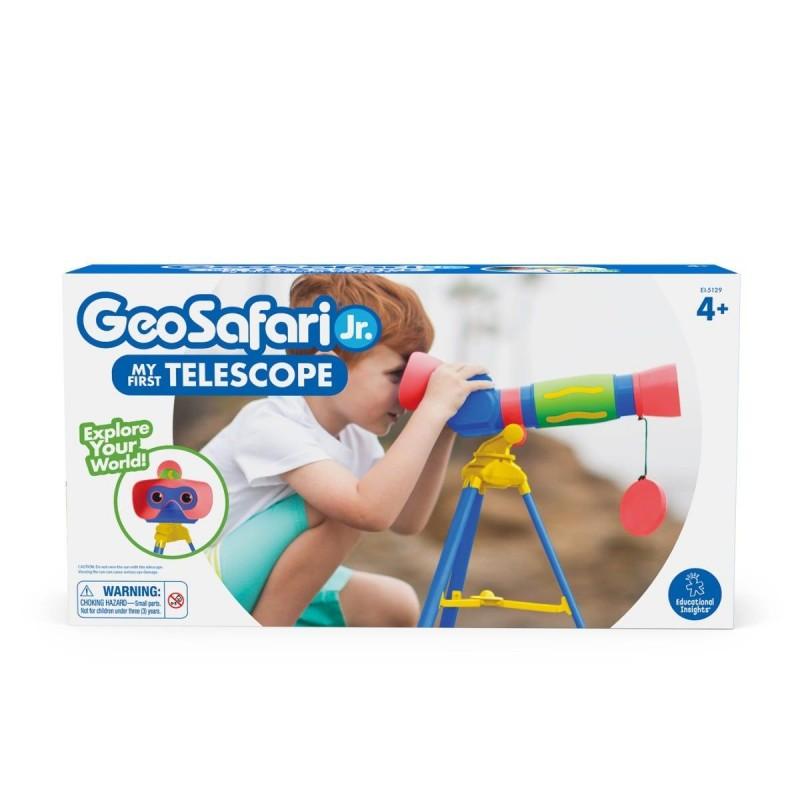 GeoSafari Primul meu telescop Educational Insights