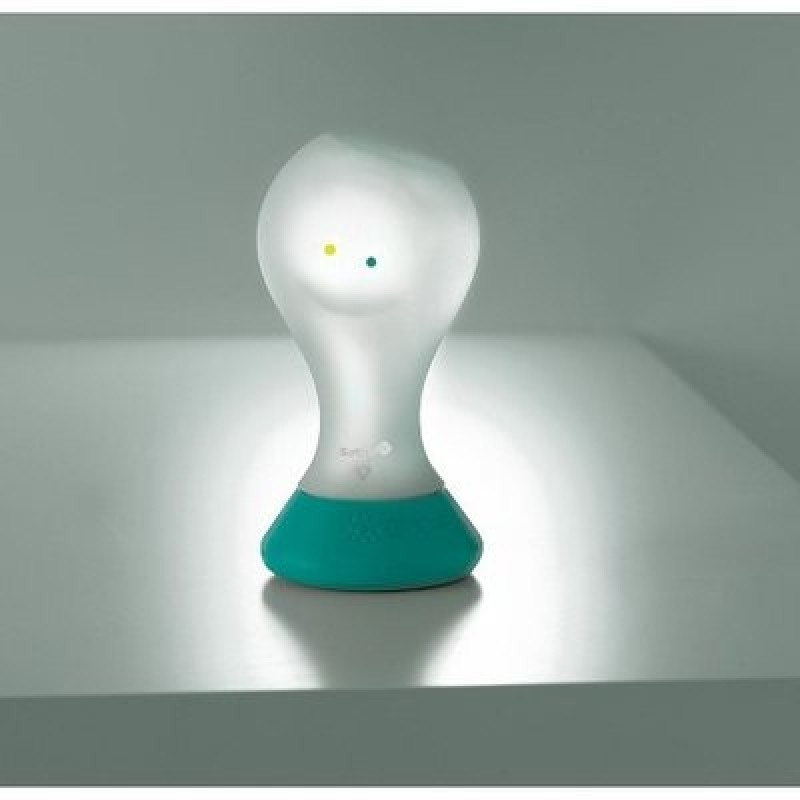 Lampa de veghe 2 in 1 Lulu Bebe Confort