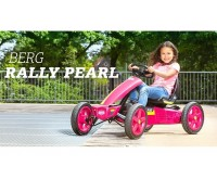 PRODUCT Kart BERG Rally Pearl