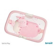 Brevi 587 Tarc de joaca Soft & Play 168