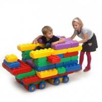 Caramizi mari constructie Edu Play (model C)