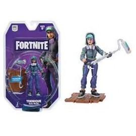 FNT 1 Figure Pack Solo Mode Core Figure Teknique S1