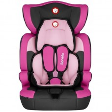 Scaun auto copii 9 36 Kg Levi One Candy Pink Lionelo